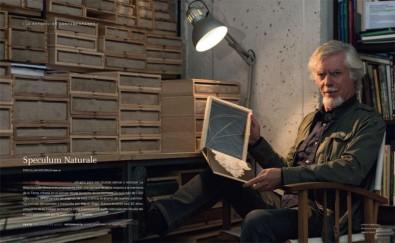 La Biblioteca del Bosque, en Ars Magazine